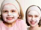 Kids facial